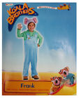 Disguise Toddlers The Koala Brothers Frank Halloween Costume