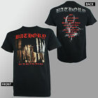 Authentic BATHORY Under The Sign Of The Black Mark T-Shirt S M L XL XXL NEW