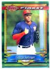 2014 TOPPS FINEST 1994 FINEST $2.49-$24.99 15 IN STOCK *#94FTTT IS A REFRACTOR*