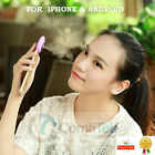 Mini Nano Cool Mist Spray Portable Face Skin Care Humidifier For iPhone/Android