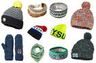 New Superdry Accessories Selection. Various Styles & Colours.