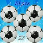 Soccer Basketball Volleyball SPORTS Foil Balloon Championship Party Supply lot C