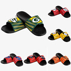 Mens NFL Football Legacy Sport Slide Sandals Flip Flops - Choose Team on eBay