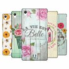 HEAD CASE DESIGNS COUNTRY CHARM HARD BACK CASE FOR SONY PHONES 2