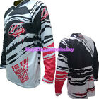 New Troy Lee Designs Men's  long sleeves Jerseys GP AIR M/XL