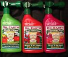 Dr. Earth Organic Hose End Ready to Spray Fertilizer 32 ounce Tomato Flower Rose