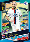Match Attax PRO 11 2016/2017 Champions League - rare as Limited Edition 100 Club