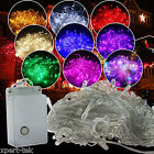 10M/15M 100/200 LEDs LED String Fairy Lights Lamp Christmas Wedding Hallowee