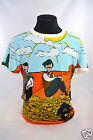BNWT DOLCE&GABBANA made in ITALY -MEN'S D&G T-shirt FASHION TEE SIZE 46,48,50,52 for sale  Bulgaria