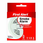 First Alert Smoke Alarm & Test Button SA200BUK - Choose Amount