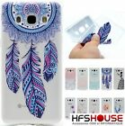 POUR SAMSUNG GALAXY A3 2017 COQUE HOUSSE ETUI MOTIF SILICONE GEL CASE COVER