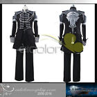 EE0025CC FINAL FANTASY XV:Kingsglaive Nyx Ulric uniform Cosplay Costume FF15