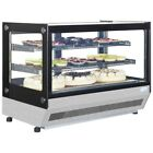 Interlevin LCT750F Refrigerated Counter Top Display