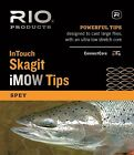 RIO InTouch Skagit I-MOW Tips - New