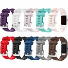 Replacement Silicone Band Rubber Strap Wristband Bracelet For Fitbit CHARGE 2 YG