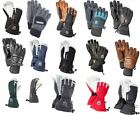 Hestra Snow Ski 3 Finger Gloves Many Styles Sizes and Colors