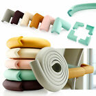 2M Baby Safety Corner Protection Desk Table Edge Cushion Bumper Cover Protector