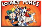 Canvas Print Wall Art Looney Tunes - 2
