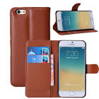 Fashion Apple 6/iPhone6plus Embossed Color Flip Card Package Mobile Phone Shell