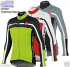 New Cycling Thermal Long Jersey Wind Coat Winter Jacket-Wind clothes size S-XXXL
