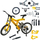 Playing Toy Repair Bike Bicycle Assembled Play Hand Work Game Puzzle Kids Toy