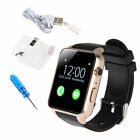 GT88 Bluetooth Smart Watch Phone mate Heart Rate Monitor For iphone Android IOS