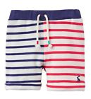 JOULES Infant Digby Multi Stripe Shorts - Baby Boy Girl Unisex Cotton - BNWT NEW