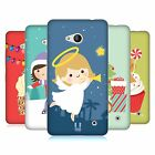 HEAD CASE DESIGNS JOLLY CHRISTMAS TOONS SOFT GEL CASE FOR NOKIA PHONES 1