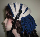 SORTIE CAPS HATS BONNETS Civil War Era 1860 LADY CLOTHES DRESS WOMEN REENACTOR
