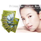 10 X Collagen Crystal Eye Mask Eyelid Patch Deep Moisture Anti wrinkle LACA
