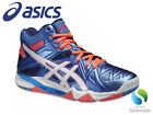 ASICS GEL SENSEI 6 MT B533Y-4701 WOMEN'S FOR VOLLEYBALL & OTHER HALL SPORTS NEW!
