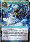 Eia, Dio dell'Acqua - God of Water FoW Force of Will RDE-020 SR Ita/Eng