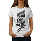 TShirts - Make Money Dollar Slogan Women Tshirt S2XL NEW Wellcoda