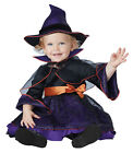 Hocus Pocus Witch Sorceress Infant Baby Costume