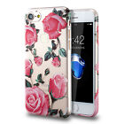 iPhone 7 Case Silicone Soft Cute Animation for Girls Pattern iPhone 7 Plus Case