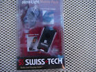 Swiss+Tech ST50082 Micro-Light Mobile Pack Smartphone Stand & Cleaner