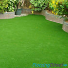 Budget - Artificial Grass - Astro Turf - Cheap Lawn - Any Size - Plastic Grass