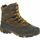 Mens Merrell Moab Polar Waterproof Snow Winter Hike Leather Boots Sizes 10 11 12