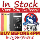 Sony Xperia Z5 Compact 32GB E5823 All Colours 4G LTE Android Unlocked Smartphone
