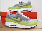 Nike womens Air Max 1 Essential 599820 007 shoes sneakers CLEARANCE $54.1 USD