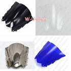 New Windshield Windscreen Screen ABS Shield For Yamaha YZF R25 YZF-R3 2015-2016