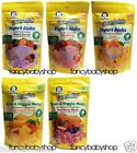 Gerber Graduates Yogurt Melts Snacks 1 oz Lot of 1 pack , You Choose the Flavor