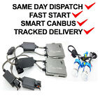 Audi A5 Smart Canbus AC H7 Fast Start HID Conversion Kit Incl Metal Bulb Clips