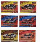 2006 Wheels American Thunder American Muscle   Complete Your Set You U Pick