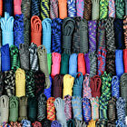 Paracord Planet Parachute Cord & Buckle Combo Crafting Kits w/Jigs DIY Projects