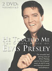 Elvis Presley -He Touched Me: The Gospel Music of (DVD, 2005, 2-Disc Set)GAITHER