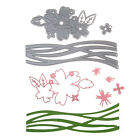 Metal Cutting Dies Stencils Embossing Scrapbooking Album Paper Cards Craft Gift