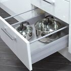Soft Close Drawer Box Kitchen & Bedroom Cabinet Drawers Soft Close Integrated!
