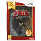 The Legend Of Zelda Twilight Princess (Selects) Game Wii Brand New
