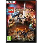 Lego Lord Of The Rings Game PC Brand New